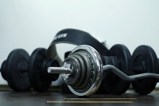 Barbell Exercises That Suit Beginners