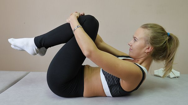 25 Ways Get 10 Mins Of Fitness Exercise-PT#2