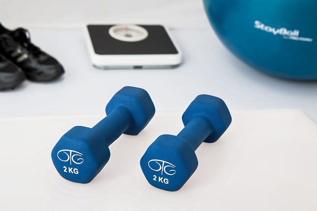 Free Weights VS Machine exercise