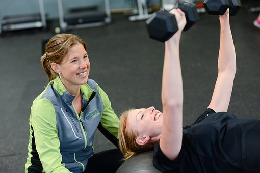 Benefits of Weight Training for Female Baby Boomers