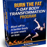 Burn the Fat Review