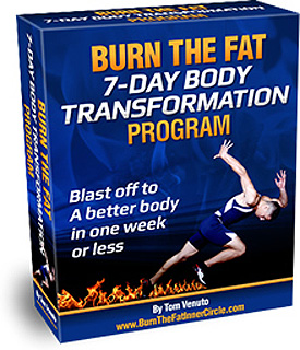 how to become fat in 7 days
