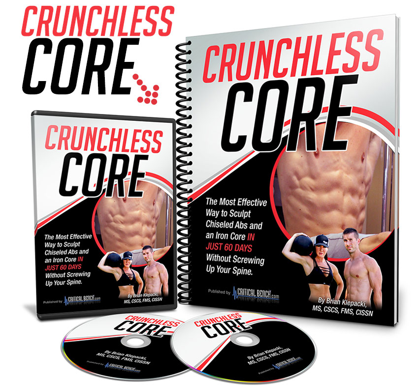 Crunchless Core Review