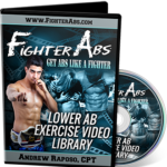 Four Minute Fighter Abs Review