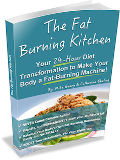 Truth About The Fat Burning Kitchen Review